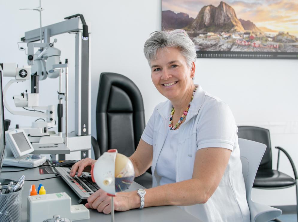 Dr. med. Angela Müller-Patzak