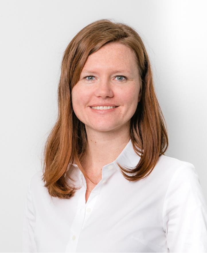 Dr. med. Michelle Putze